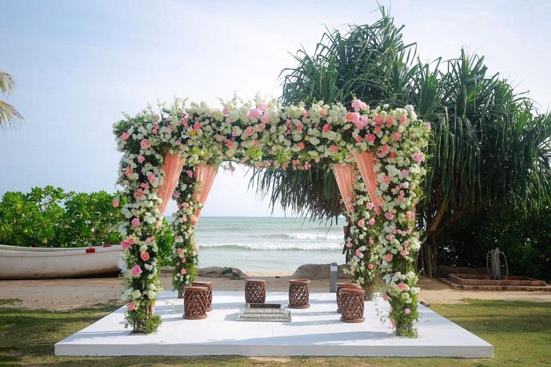 Wedding Venue – Cyprus – Golden Coast Hotel