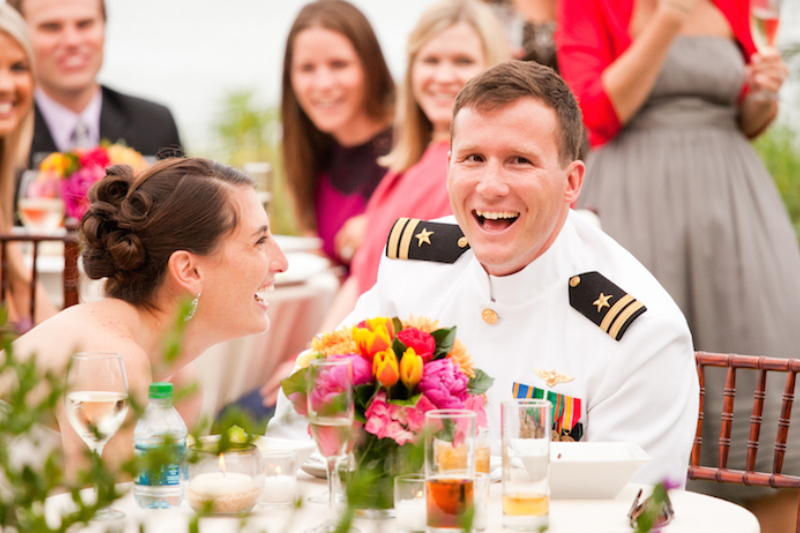 Creating Your Guest List – Wedding Budget